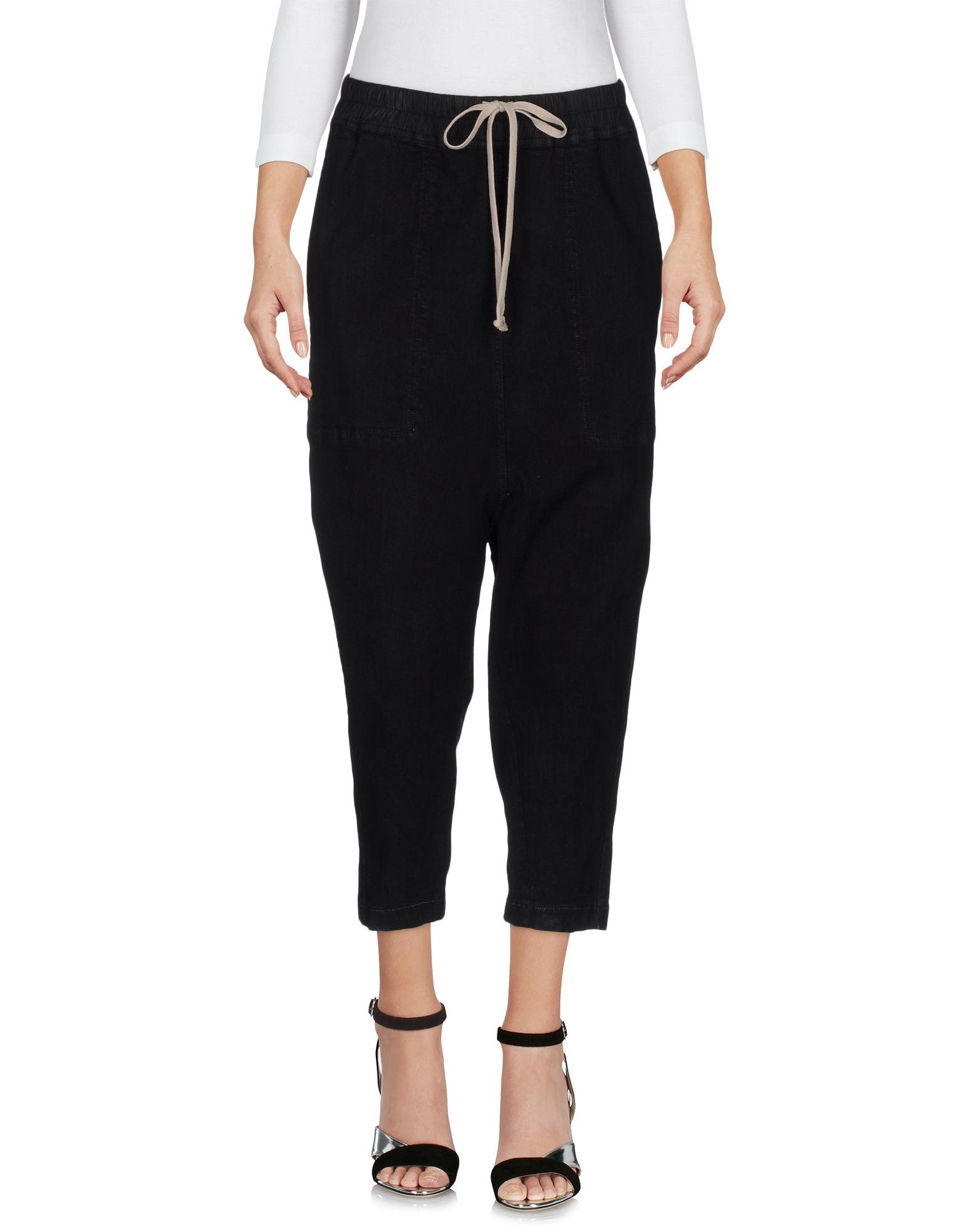 Pantaloni Jeans Drkshdw By Rick Owens Donna - Acquista online su YYyWnCU1Mz