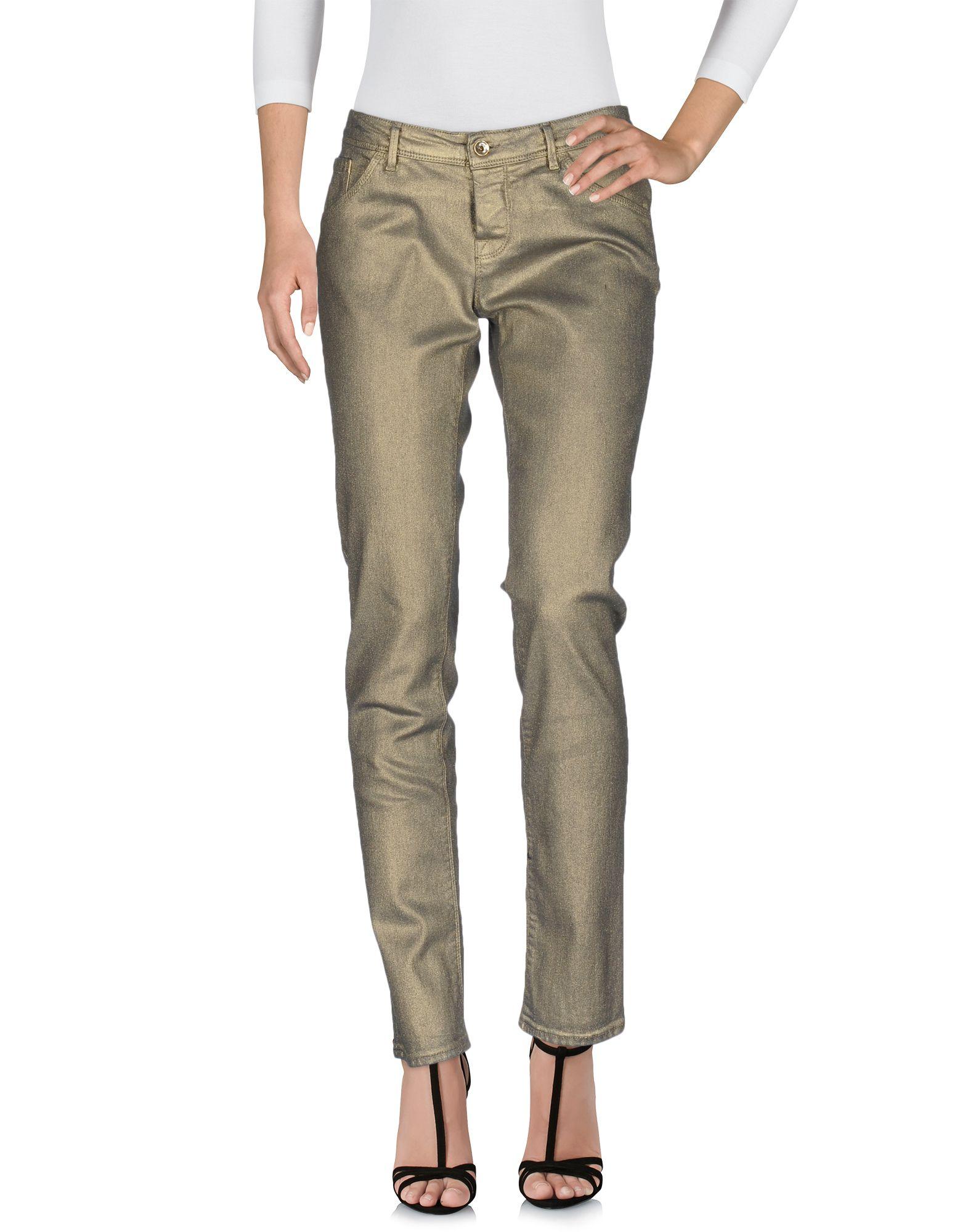 Pantaloni Jeans Patrizia Pepe Donna - Acquista online su