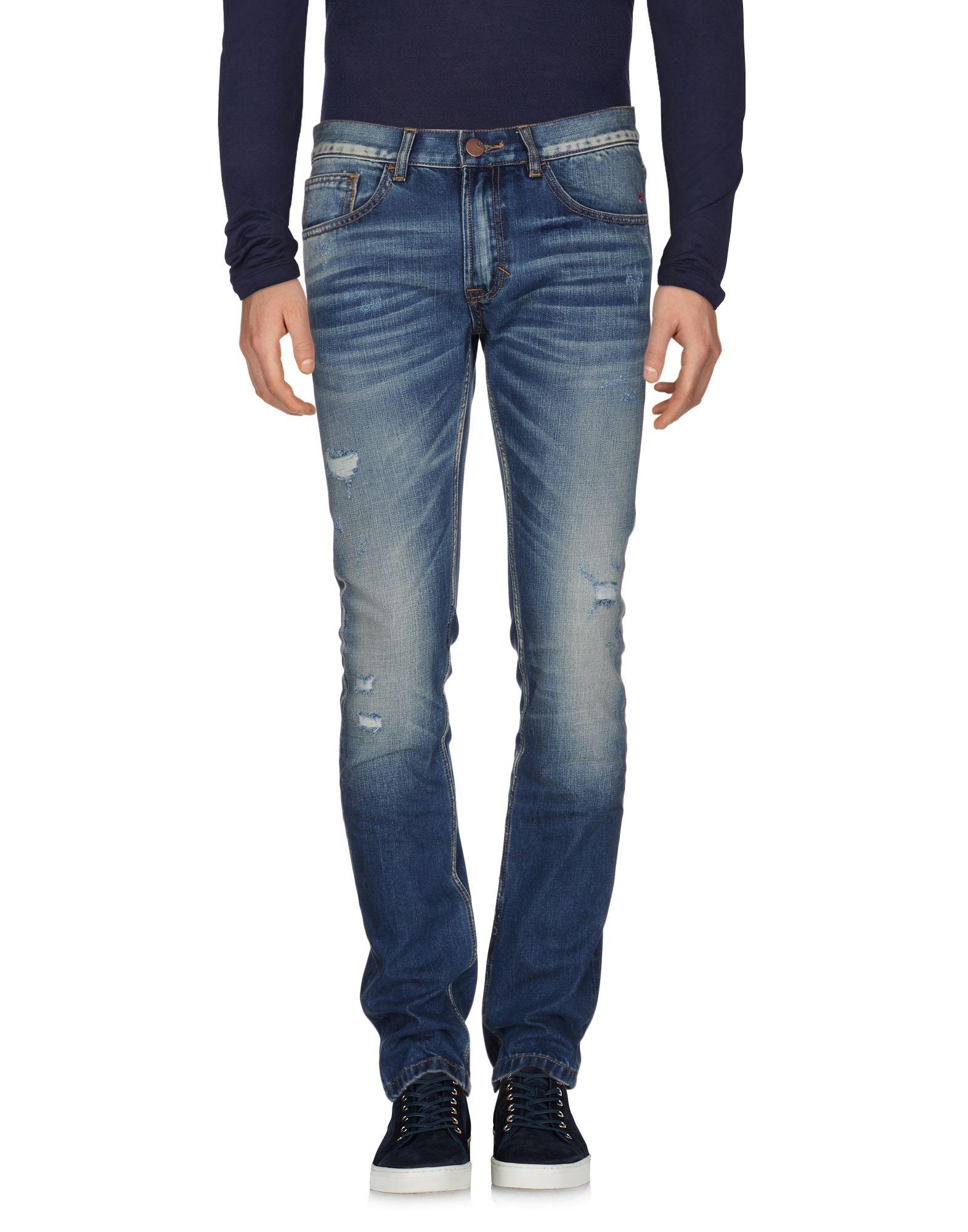 Pantaloni Jeans 42583276IU Sun 68 Uomo - 42583276IU Jeans 4e1713