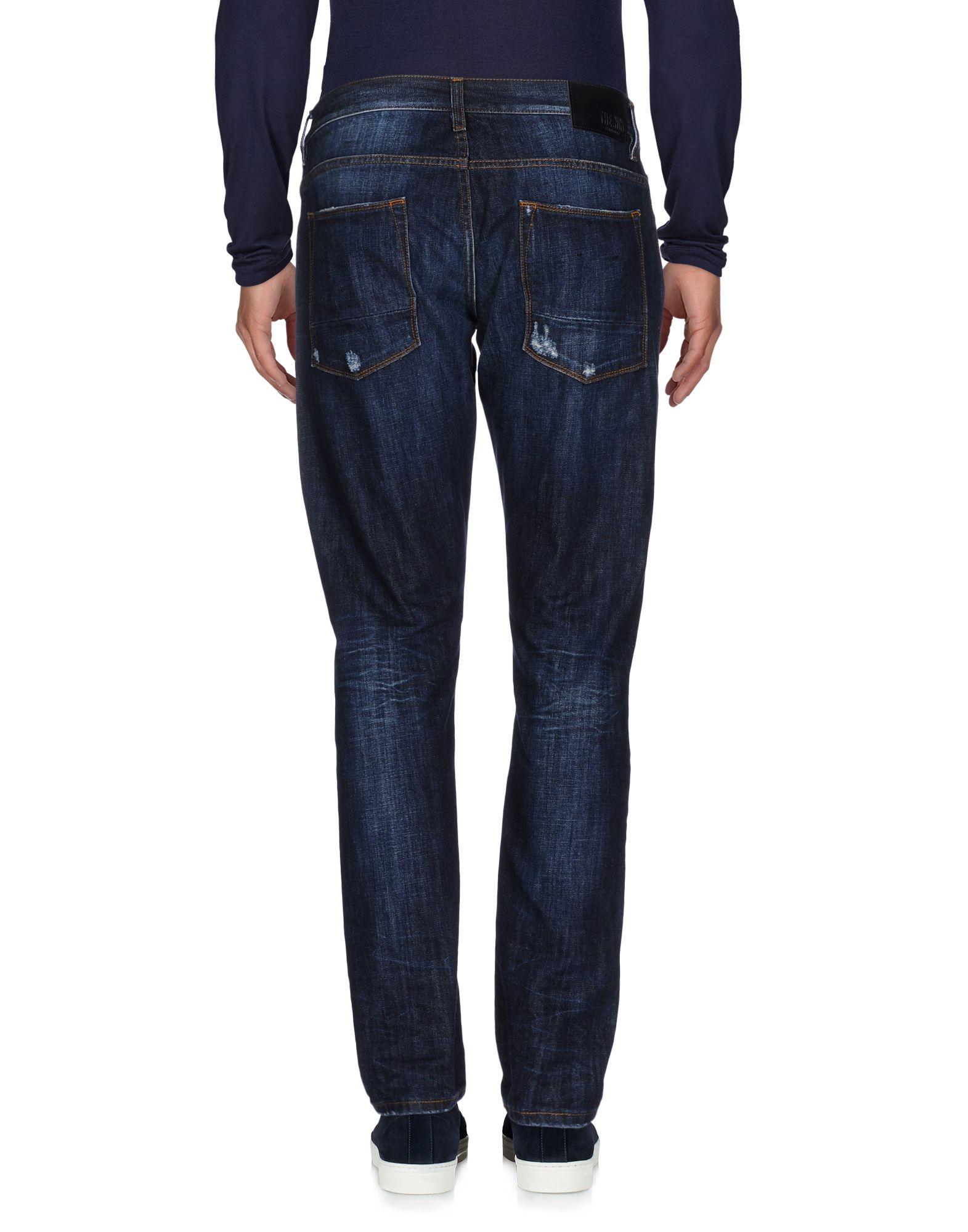Pantaloni - Jeans The.Nim Uomo - Pantaloni 42583310WU ce30b1
