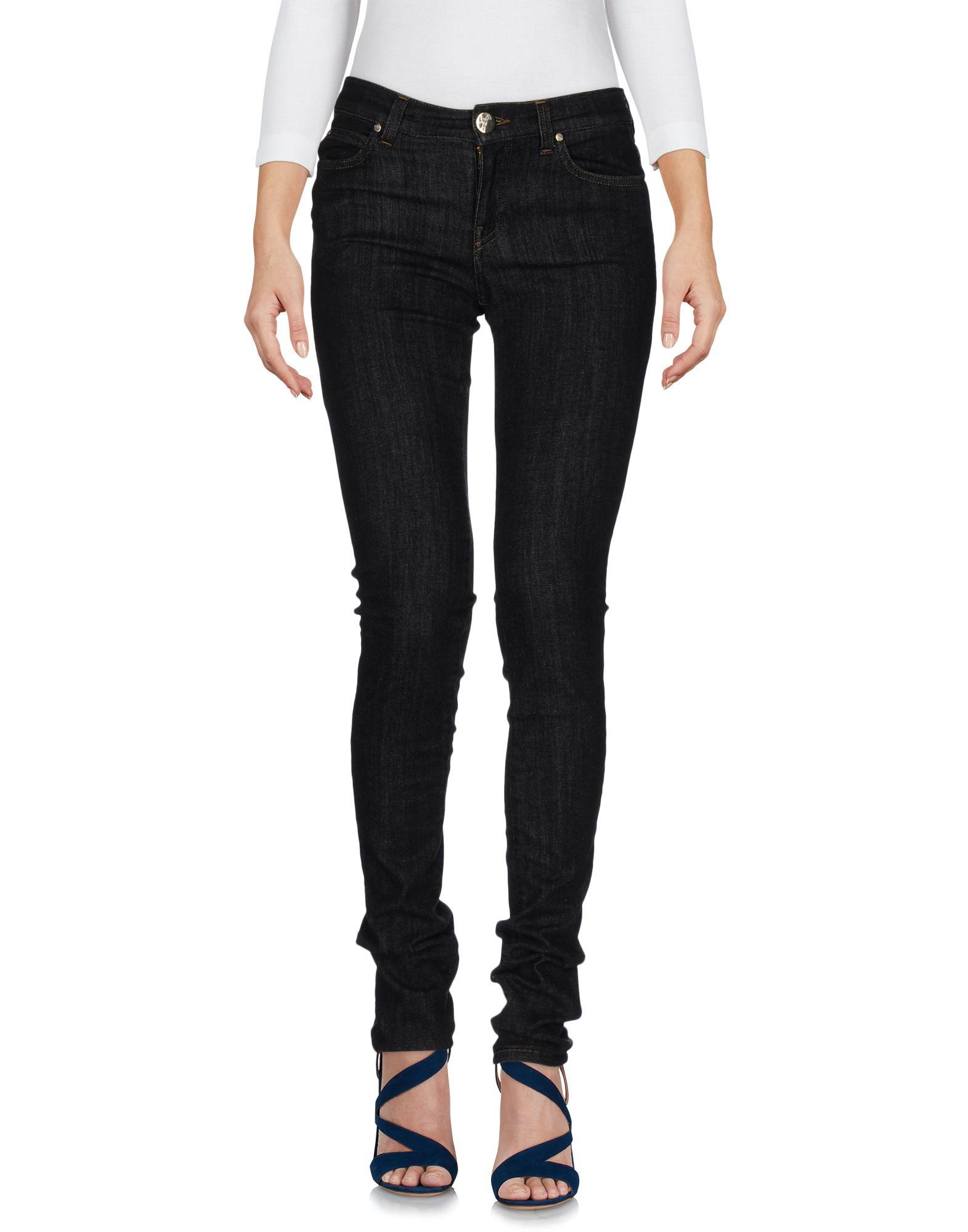 Pantaloni Jeans Versace Collection damen - 42583406LP