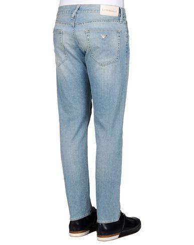 EMPORIO ARMANI Pantalones vaqueros