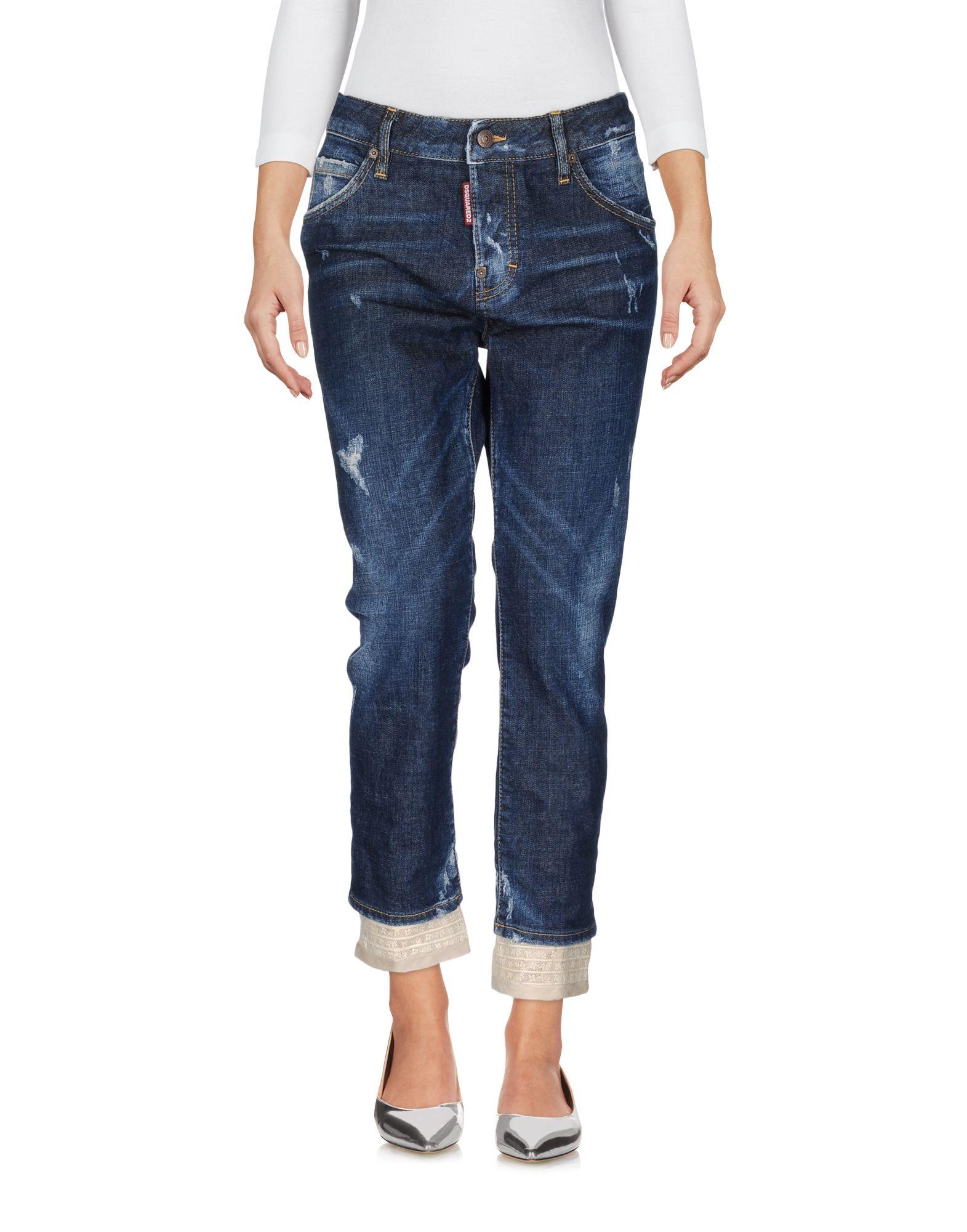 Ligne En Femmes Jeans À Dsquared2Acheter SUpzVM