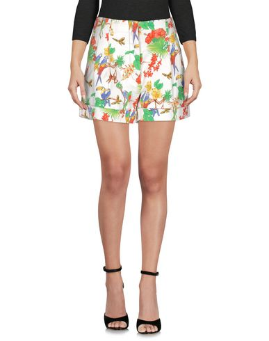 ETRO - Denim shorts