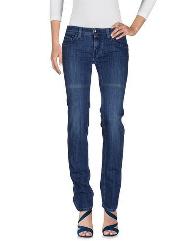 FAY - Denim trousers