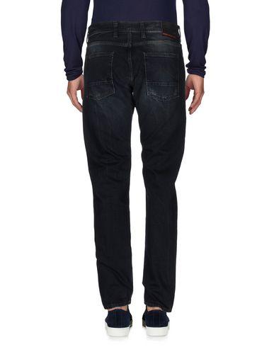 BRIAN DALES & LTB Pantalones vaqueros