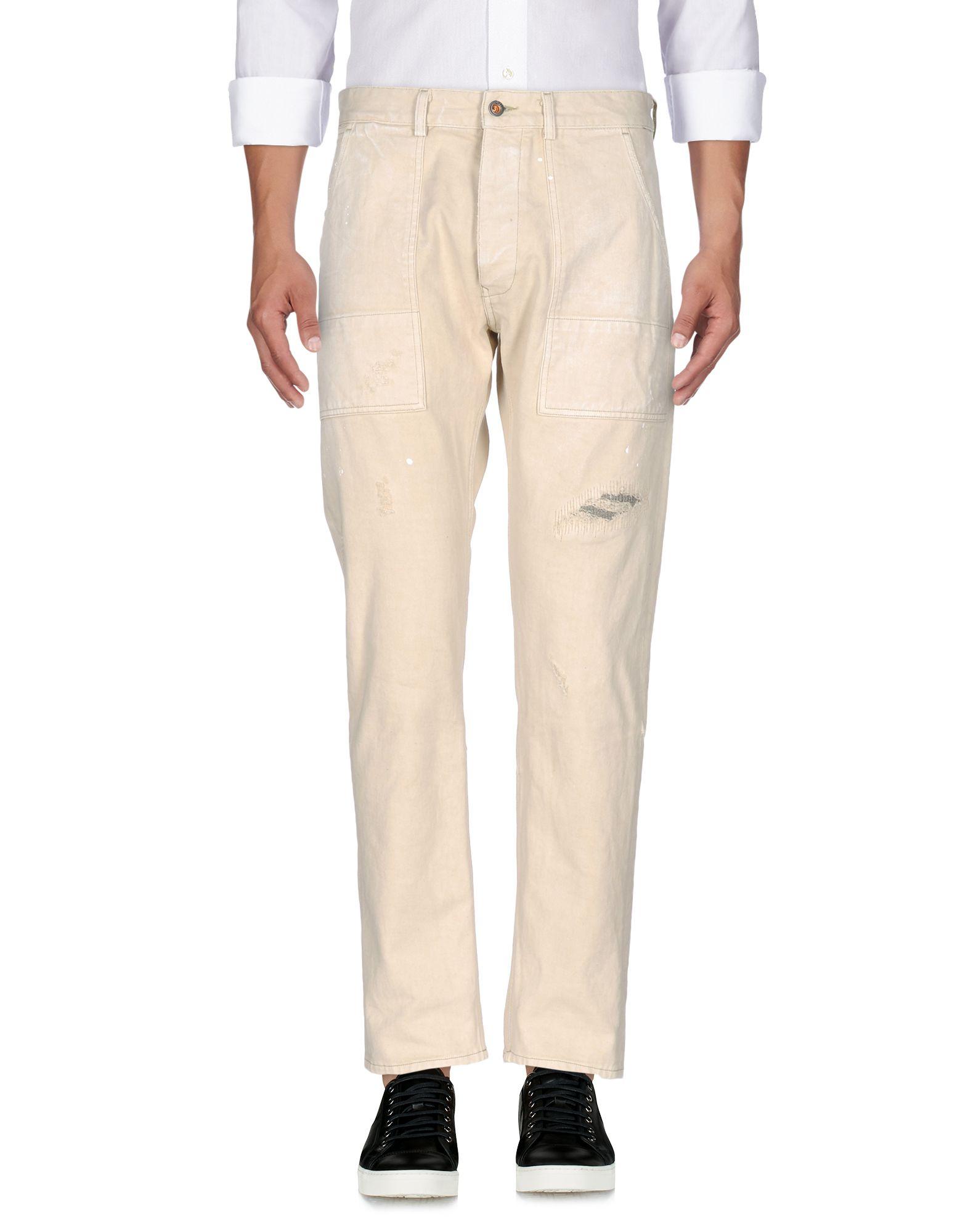 Pantaloni Jeans D.A.D. D.A.D. D.A.D. Denim Art Dept. Uomo - 42585480AK 11a292