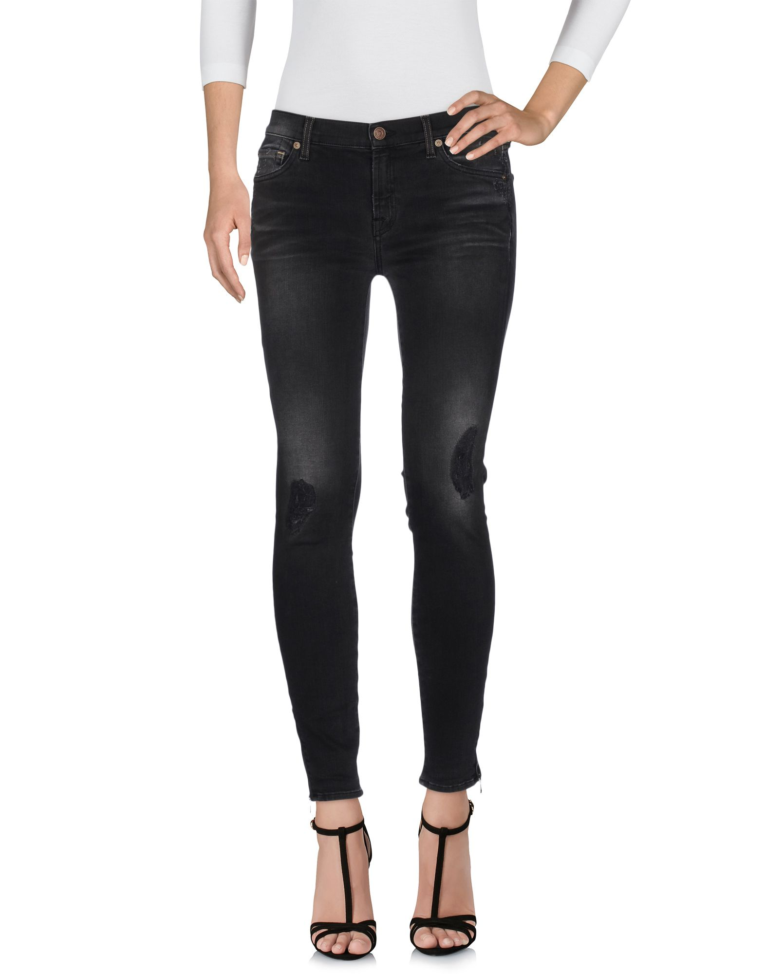 Pantaloni Jeans 7 For All Mankind Donna - Acquista online su 1kvRflIESc