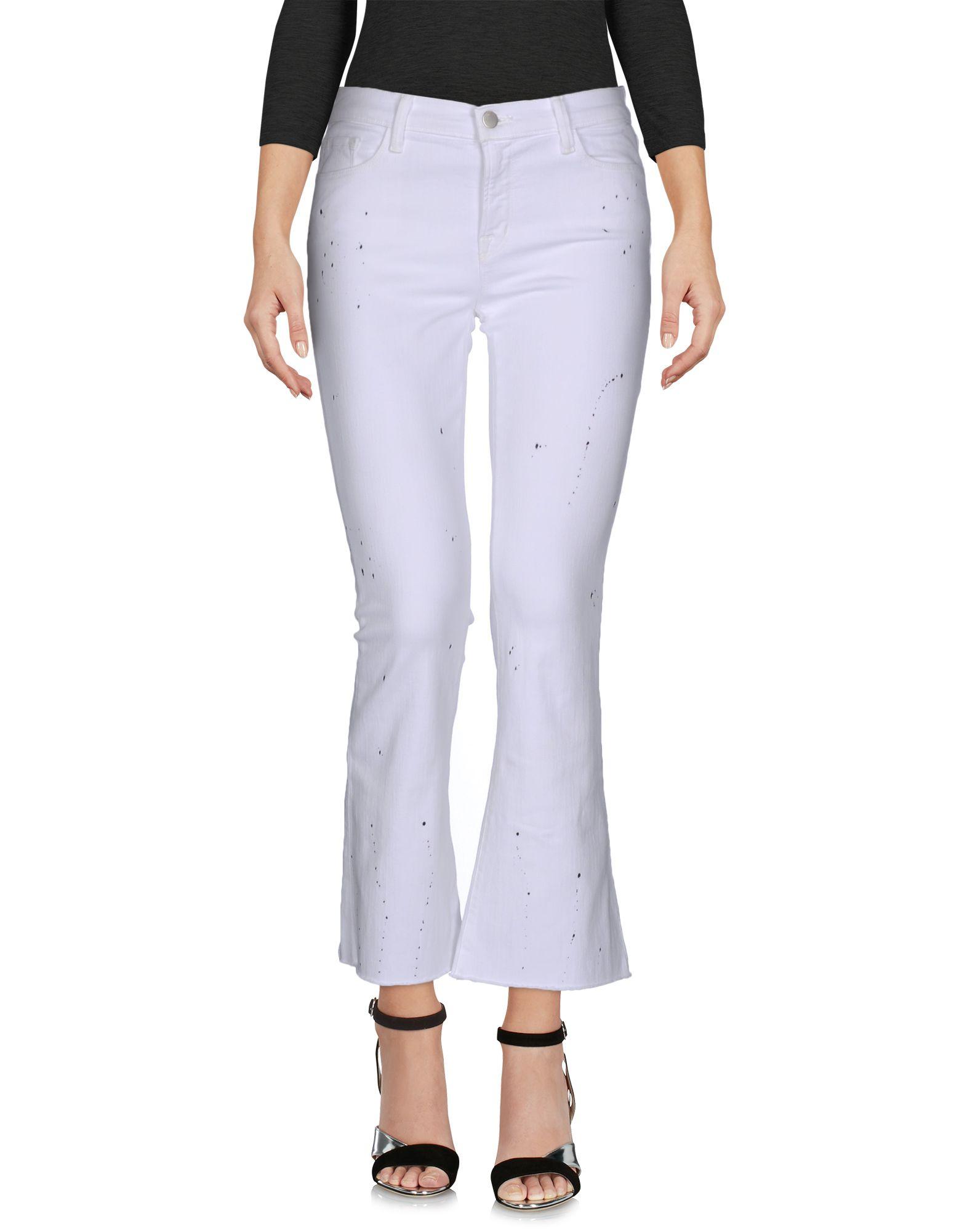 À Pantalons Les De Marque Jeans FemmeAcheter J En Ligne kPZXiu