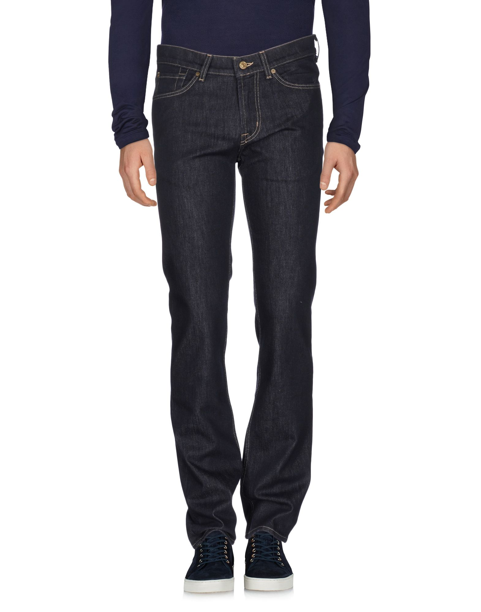 Pantaloni Jeans 42586669GE 7 For All Mankind Uomo - 42586669GE Jeans d52d90