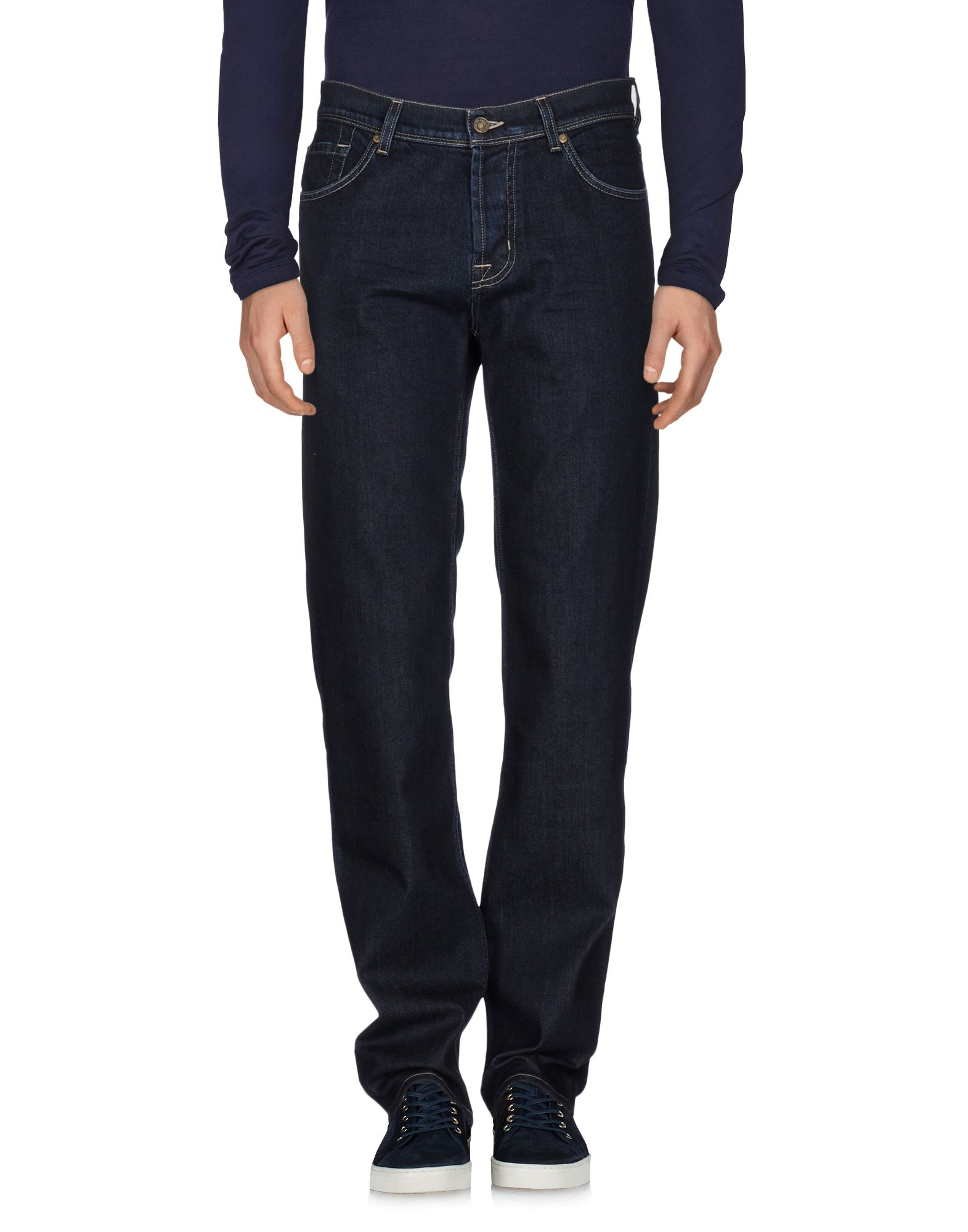 Pantaloni Jeans 7 For All Mankind Uomo 42586735NF - 42586735NF Uomo 683861
