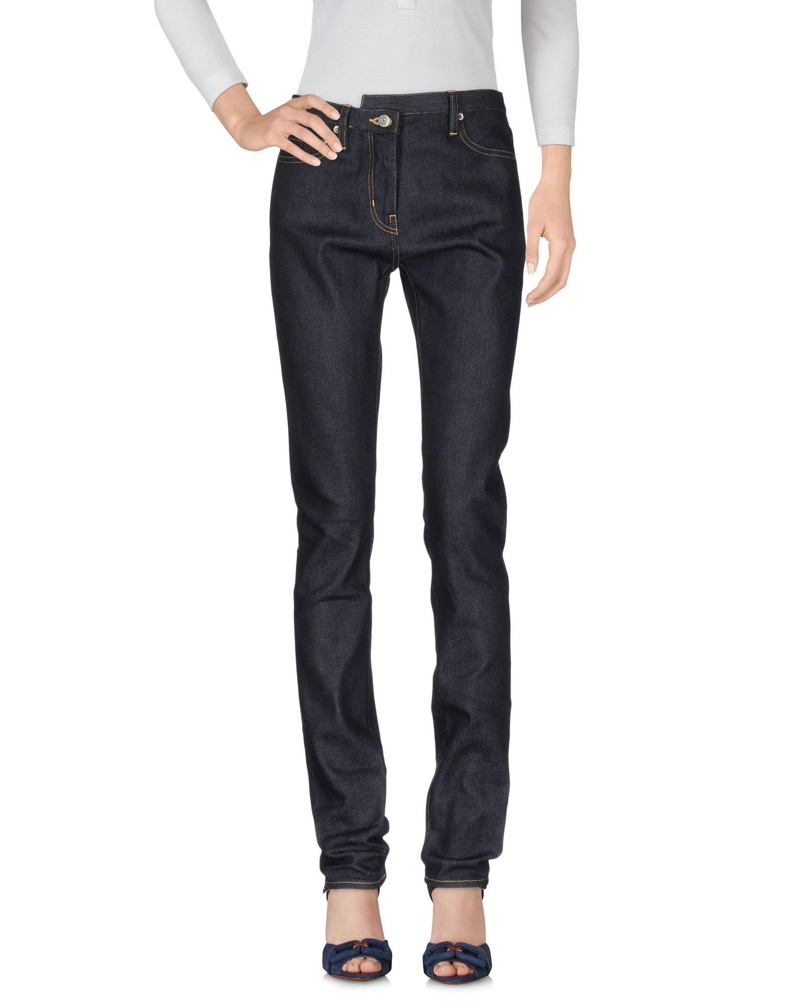 Pantaloni Jeans Golden Goose Deluxe Brand Donna - Acquista online su 9DHzQZ
