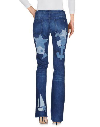 THE SEAFARER Pantalones vaqueros