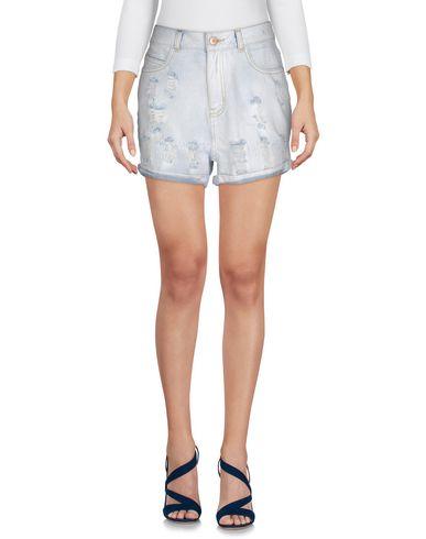 NOISY MAY Shorts vaqueros