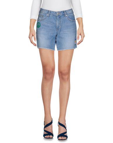Sjyp Shorts Vaqueros offisielle online aNRbr