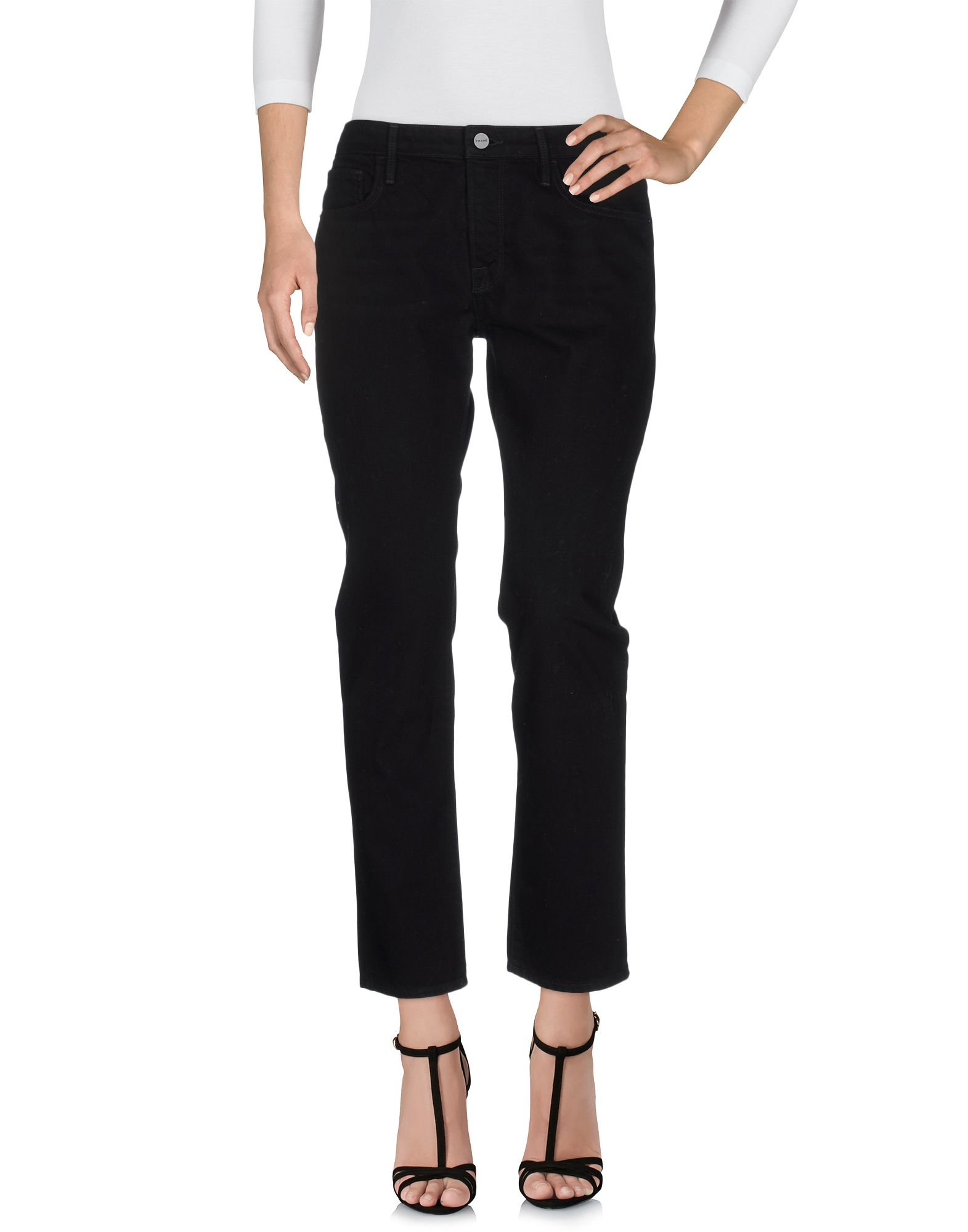 Pantaloni Jeans Frame donna - - 42587355LU