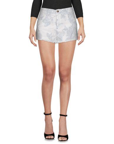 Twin-satt Jeans Shorts Vaqueros billig topp kvalitet Xv3u8vQajy