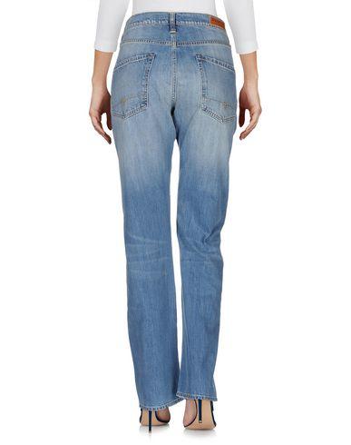 True Nyc. Nyc Sant. Pantalones Vaqueros Jeans billige priser salg rabatter fasjonable online footlocker billig online klaring i Kina MRbsD