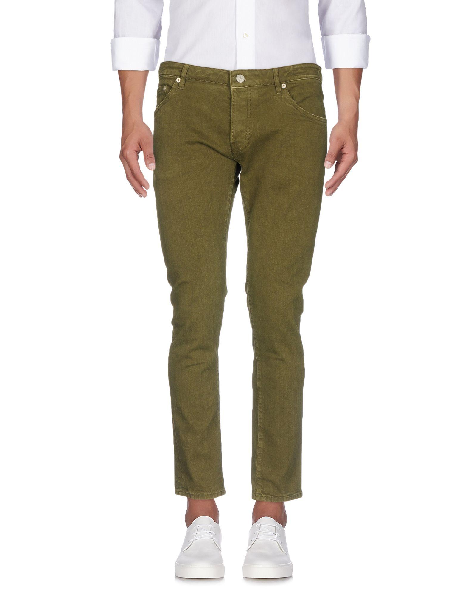 Pantaloni Jeans Pt05 Pt05 Jeans Uomo - 42588568CT 9ce4a1