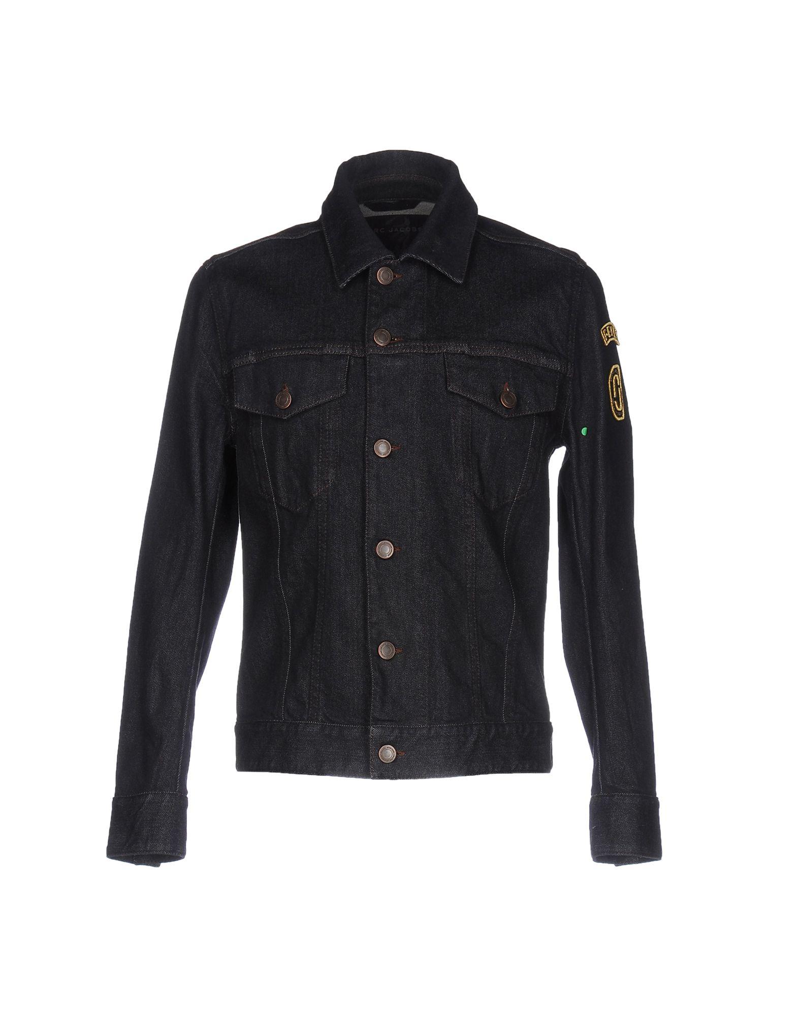 Men's Denim Outerwear   Men's Jeans & Jackets   YOOX