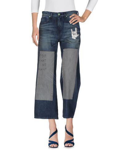 SANDRINE ROSE Pantalones vaqueros