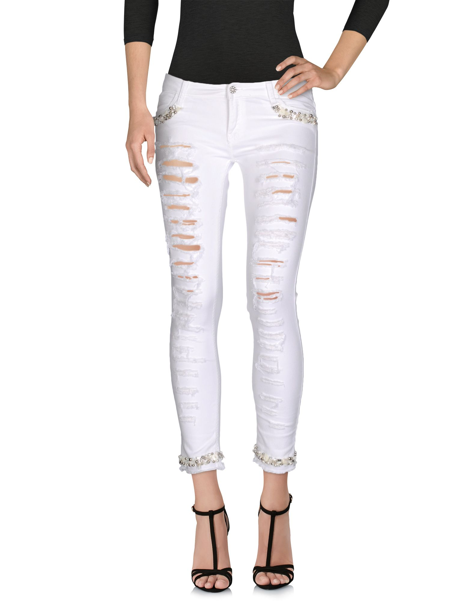 Pantaloni Jeans Met Donna - Acquista online su XVwRfm8