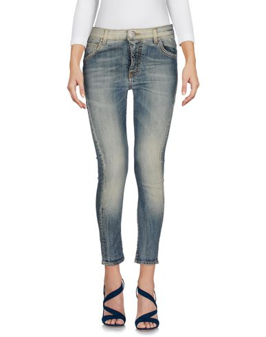 Bleu En Jean ∞ gt; Pantalon one wSqXvfxO