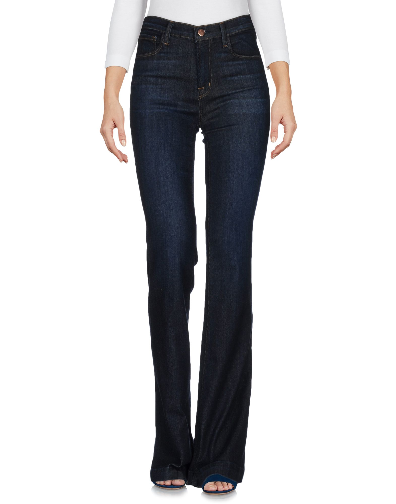 Pantaloni Jeans J Brand Donna - Acquista online su H4P5lGLF