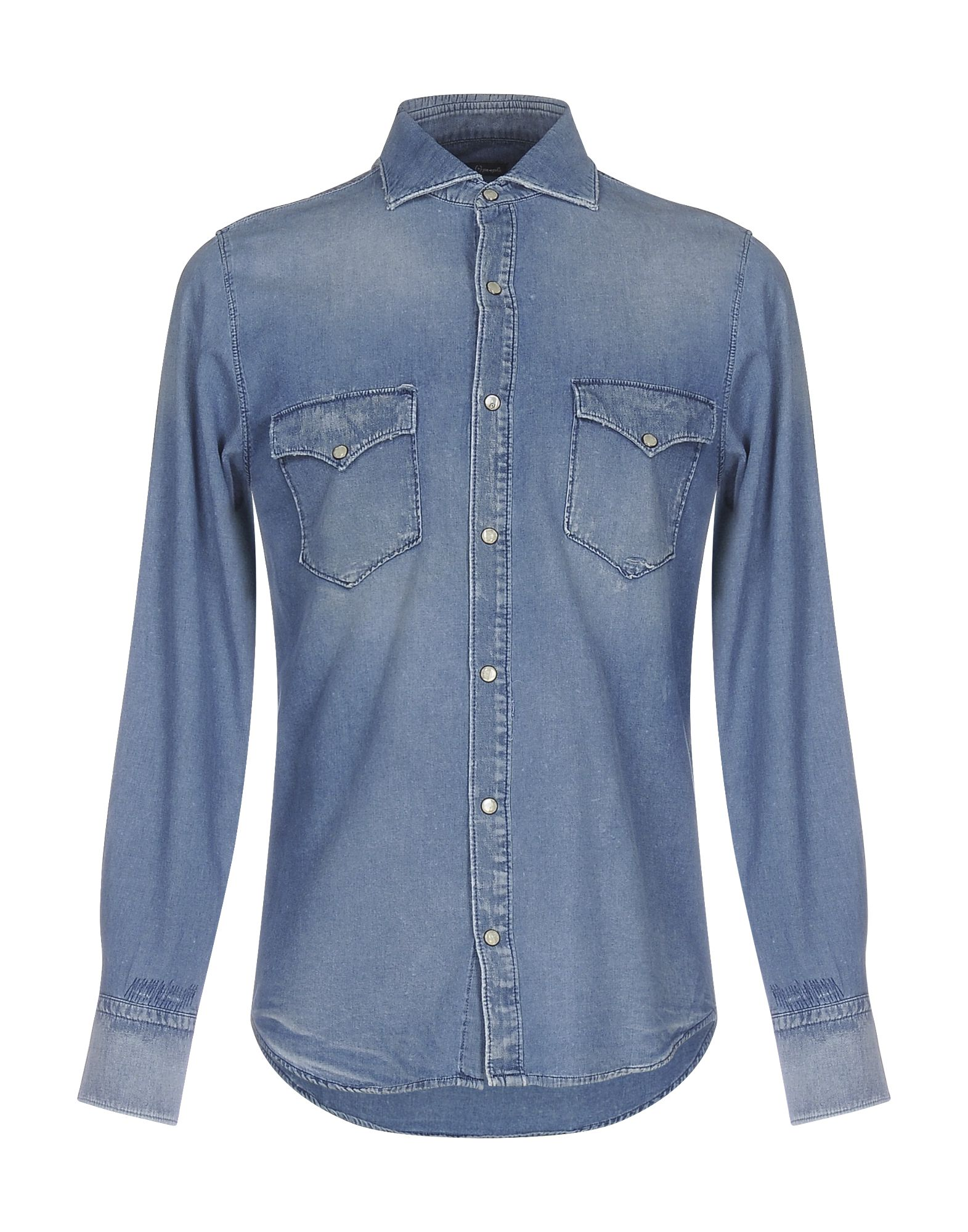 Camicia Jeans (+) People Donna - Acquista online su