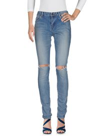 Women's jeans online: jean pants, skirts and shirts | YOOX