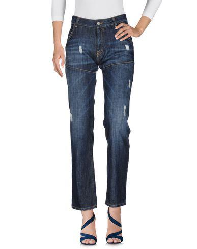 Rabatt Shop-Angebot MANILA GRACE Jeans Erschwinglicher Günstiger Preis Billig Verkauf Gut Verkaufen Billig Verkauf Sneakernews SiHOE6