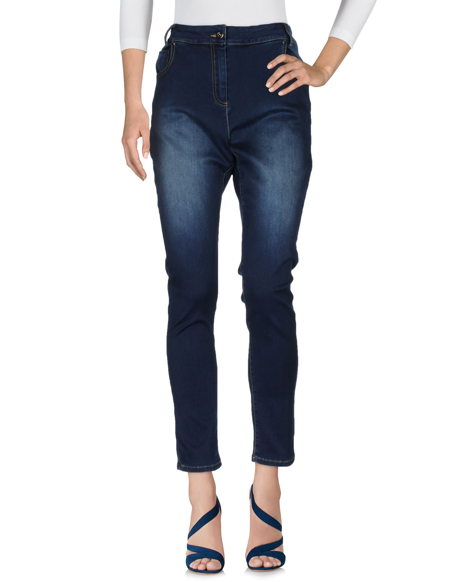 Pantaloni Jeans Giulia Giulia  alli donna - 42591356DD