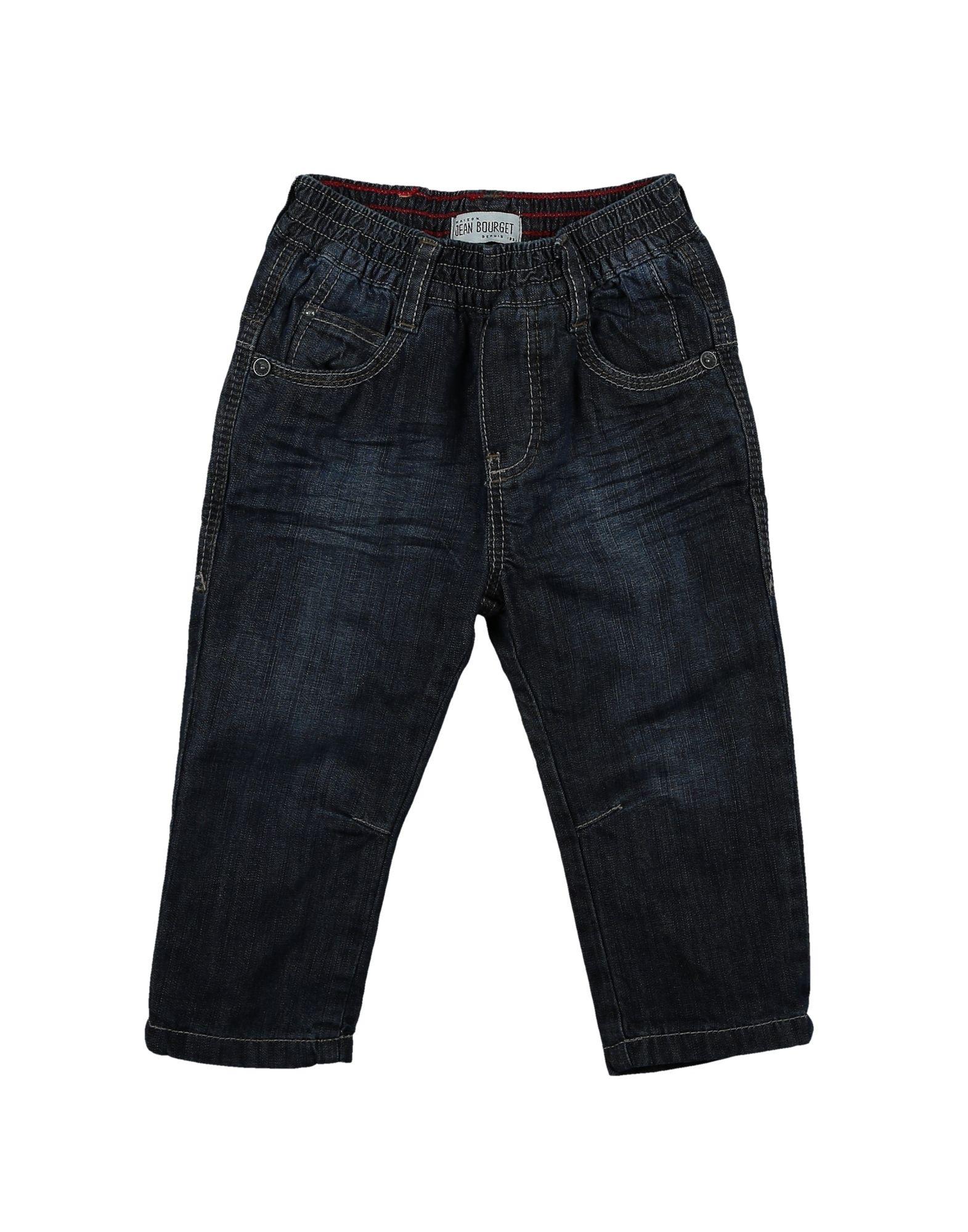 Pantaloni Jeans Jean Jean Jean Bourget uomo - 42591455FJ 0cb