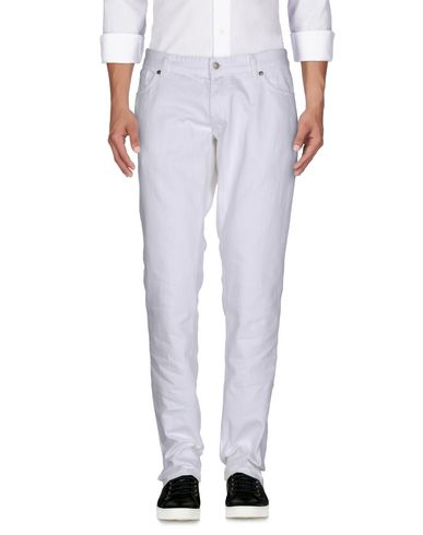 RICHMOND DENIM Denim Pants in White