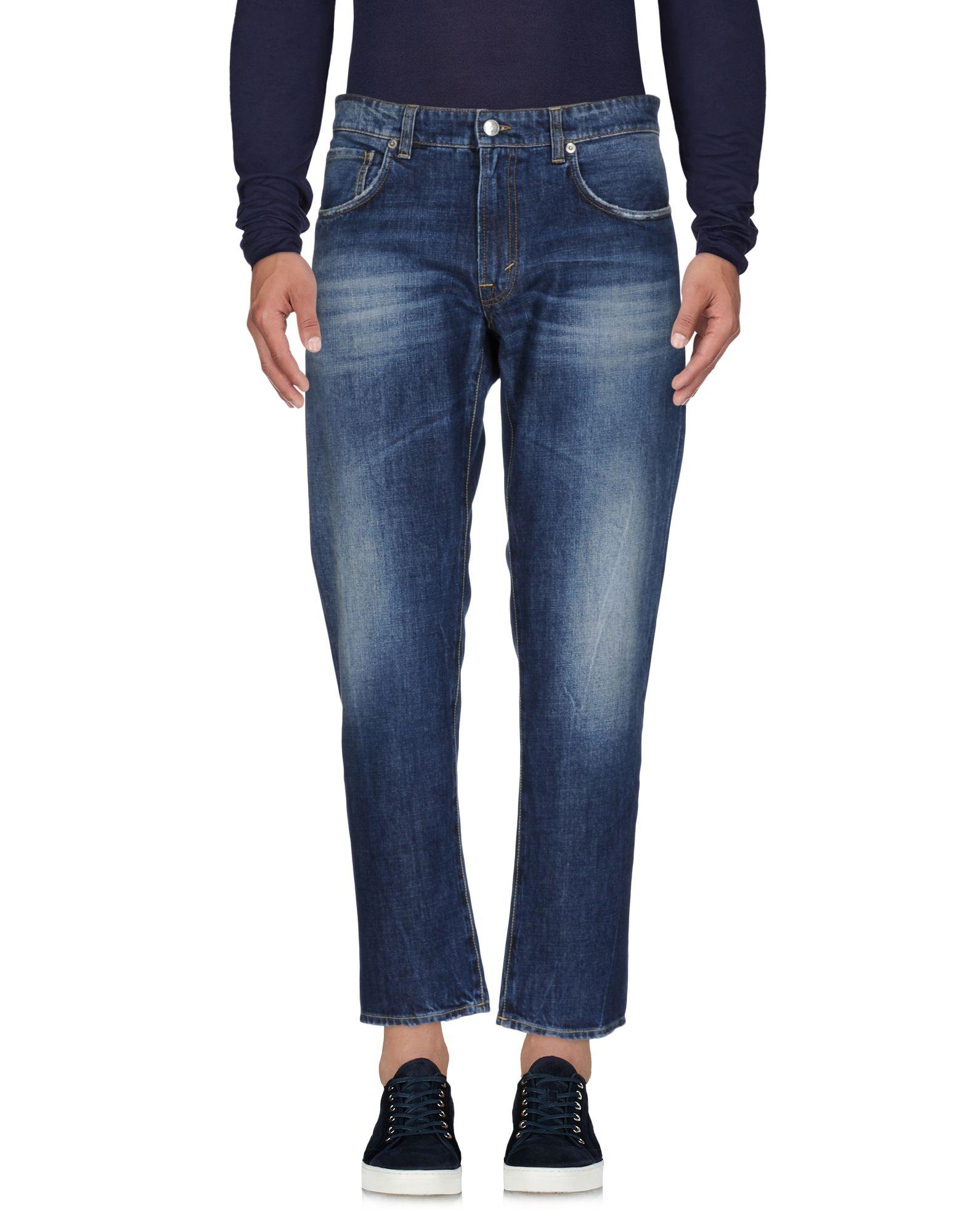 Pantaloni Jeans Department 5 Uomo - Acquista online su