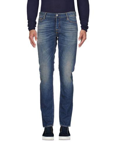 CARE LABEL - Pantaloni jeans