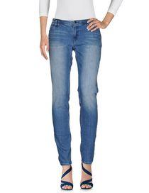 Pantalones Vaqueros Armani Jeans para Mujer para Colección Primavera ... 0177302ec481