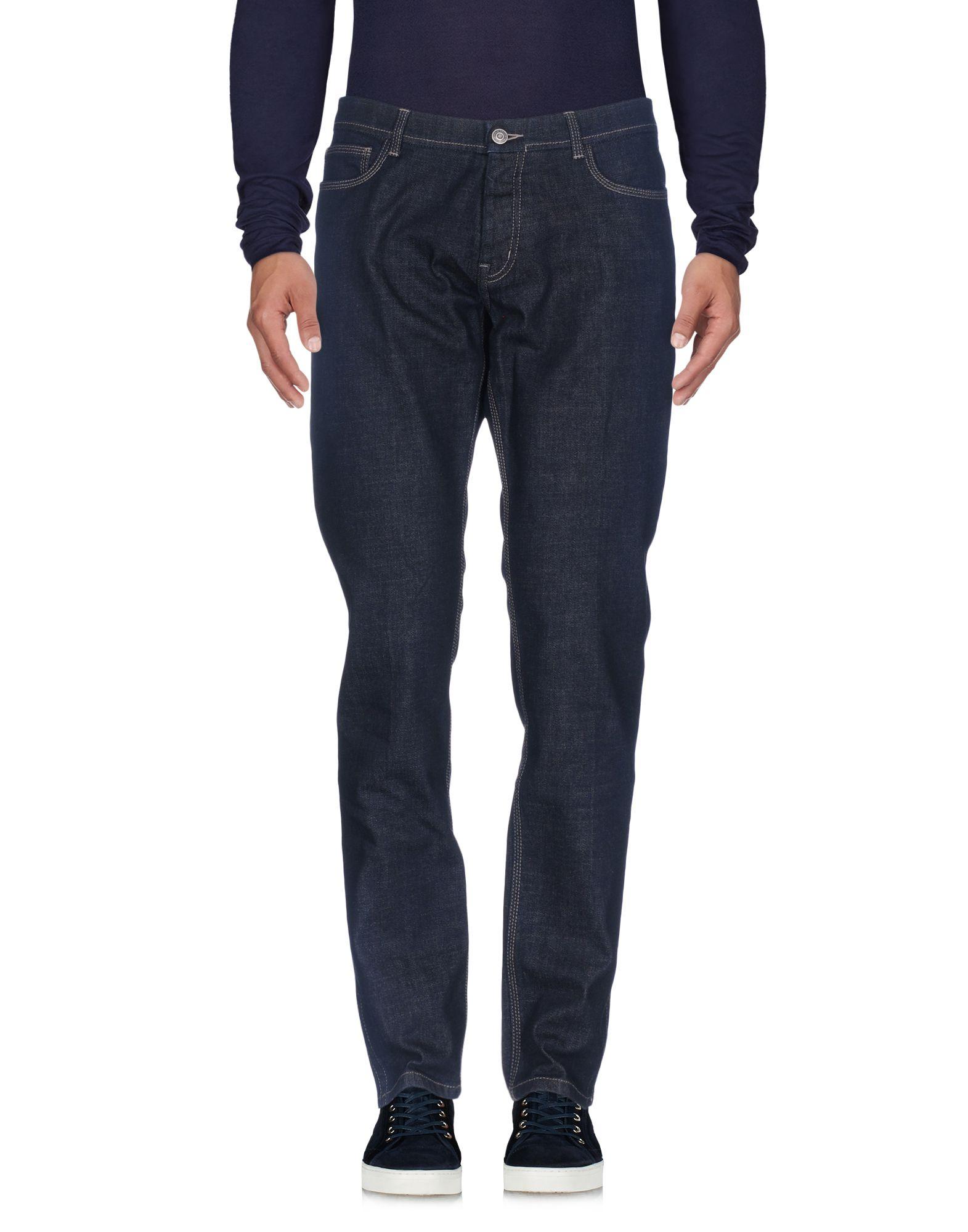 Pantaloni Jeans Paolo Pecora herren - 42593758EM