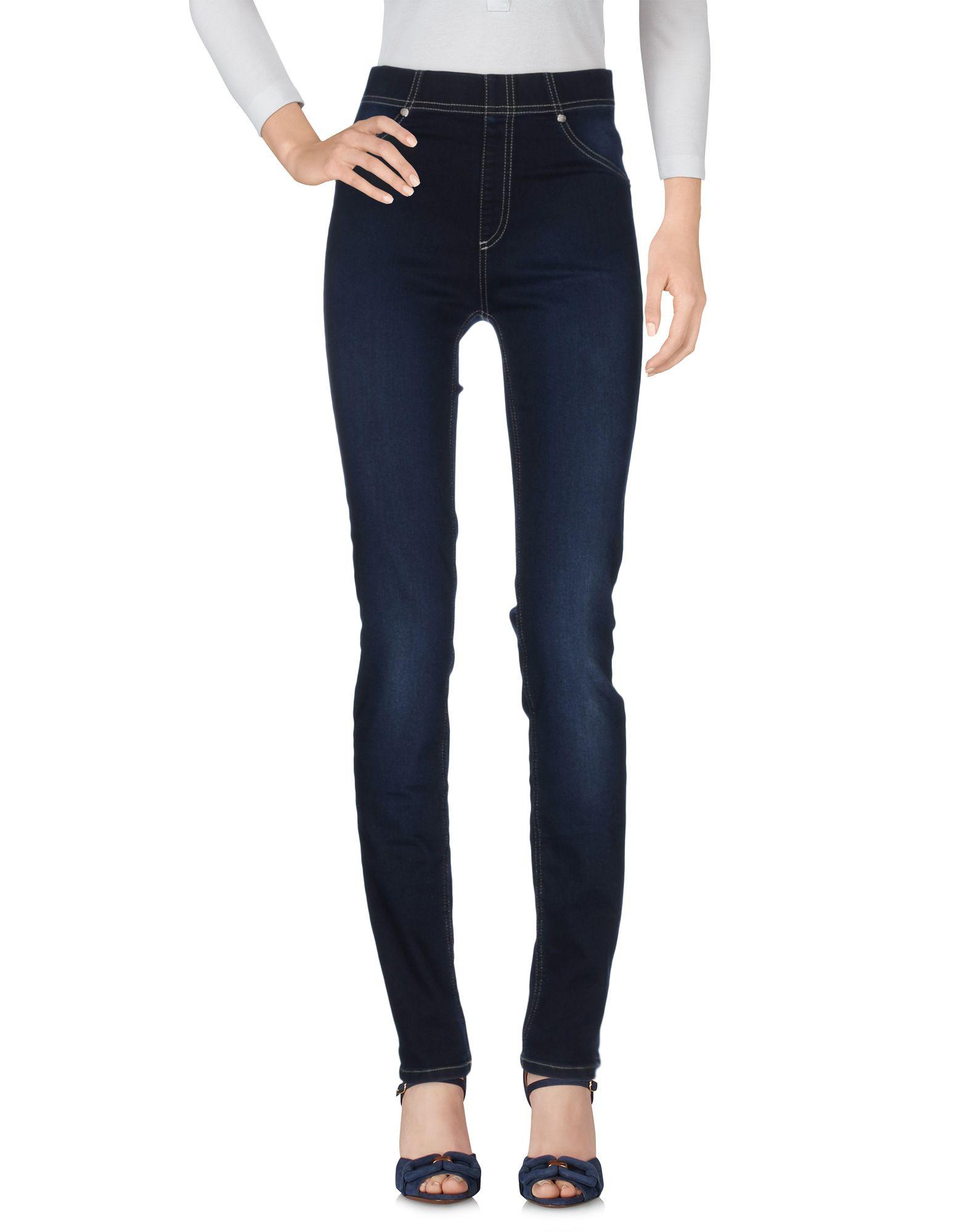 Pantaloni Jeans Civit donna donna donna - 42593767RN 6e5