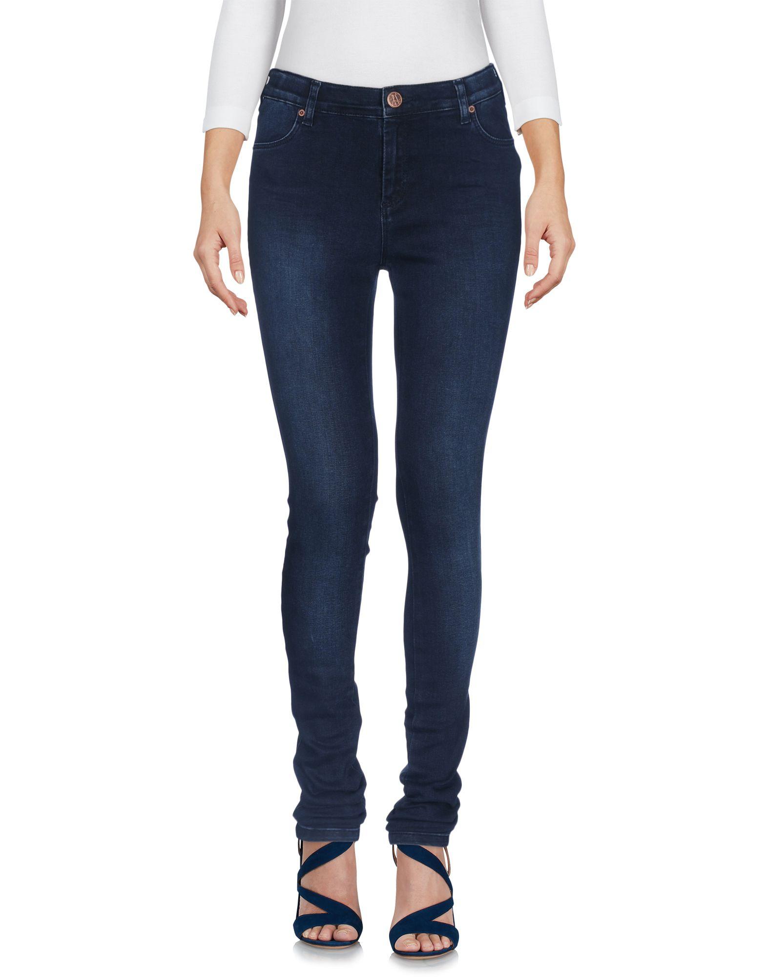Pantaloni Jeans 2Nd One damen - 42594461BW
