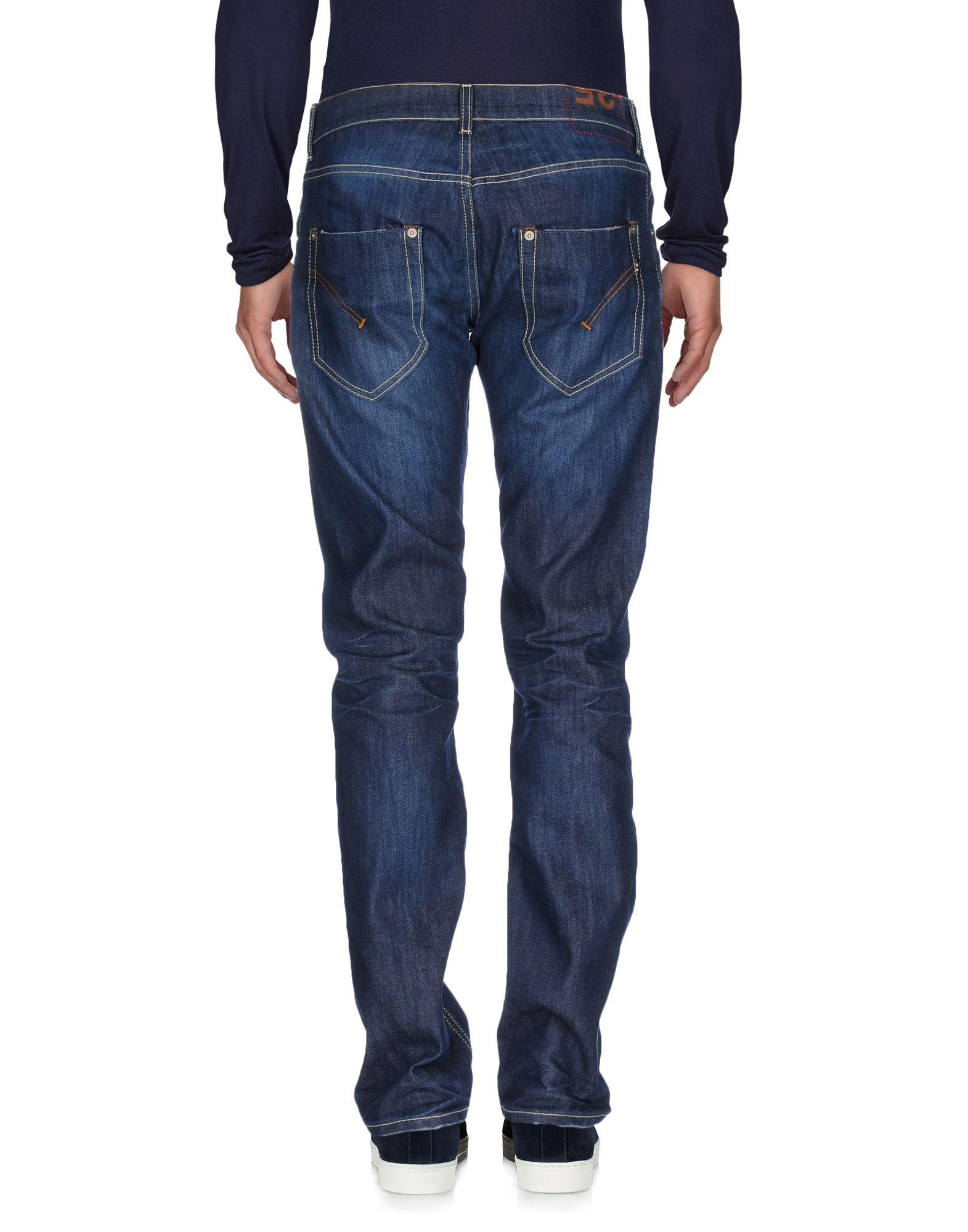 Pantaloni Jeans - Dondup Uomo - Jeans 42594507MW 73e978