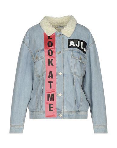 AU JOUR LE JOUR - Denim jacket