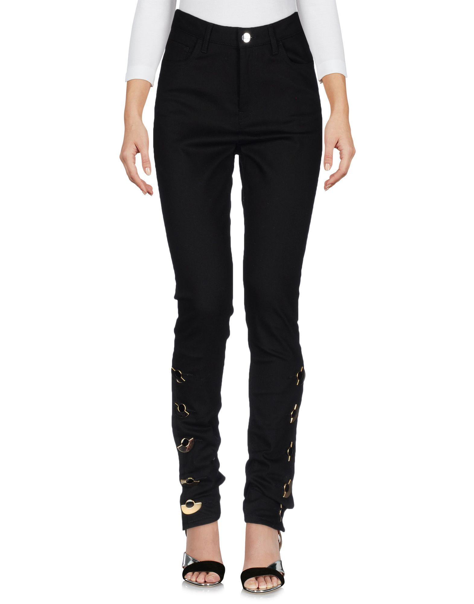 Pantaloni Jeans Anthony Vaccarello Donna - Acquista online su PqYNU