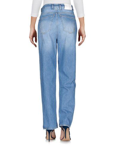 Jean Jean Pantalon Cycle En Pantalon Bleu Bleu En Cycle nCqpO1t0x