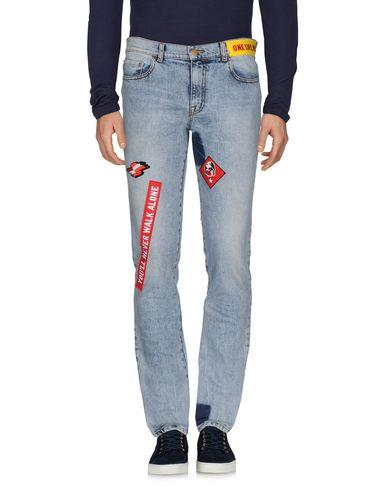 AMEN. - Pantaloni jeans .