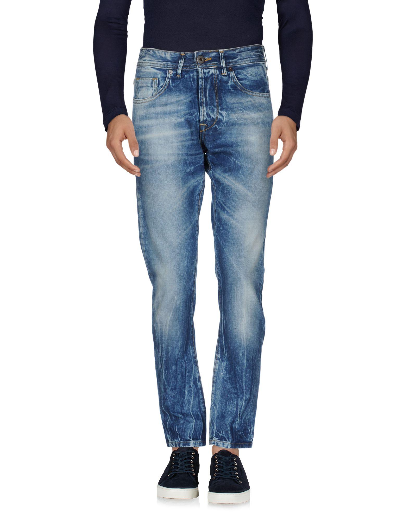 Pantaloni Jeans Labelroute herren - 42596825PU