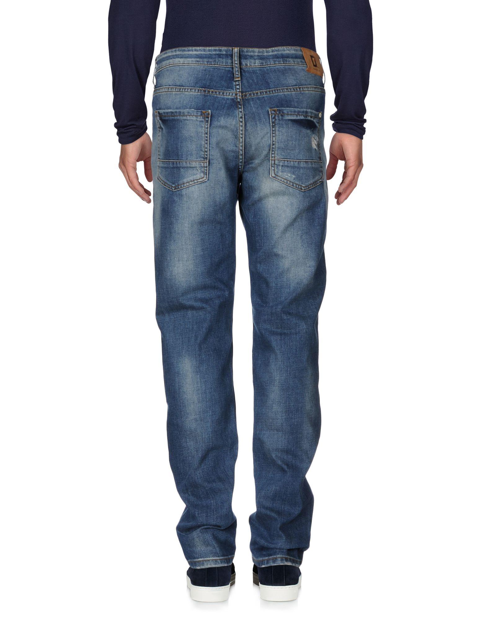 Pantaloni 42597190KJ Jeans Manuel Ritz Uomo - 42597190KJ Pantaloni d8b2f4