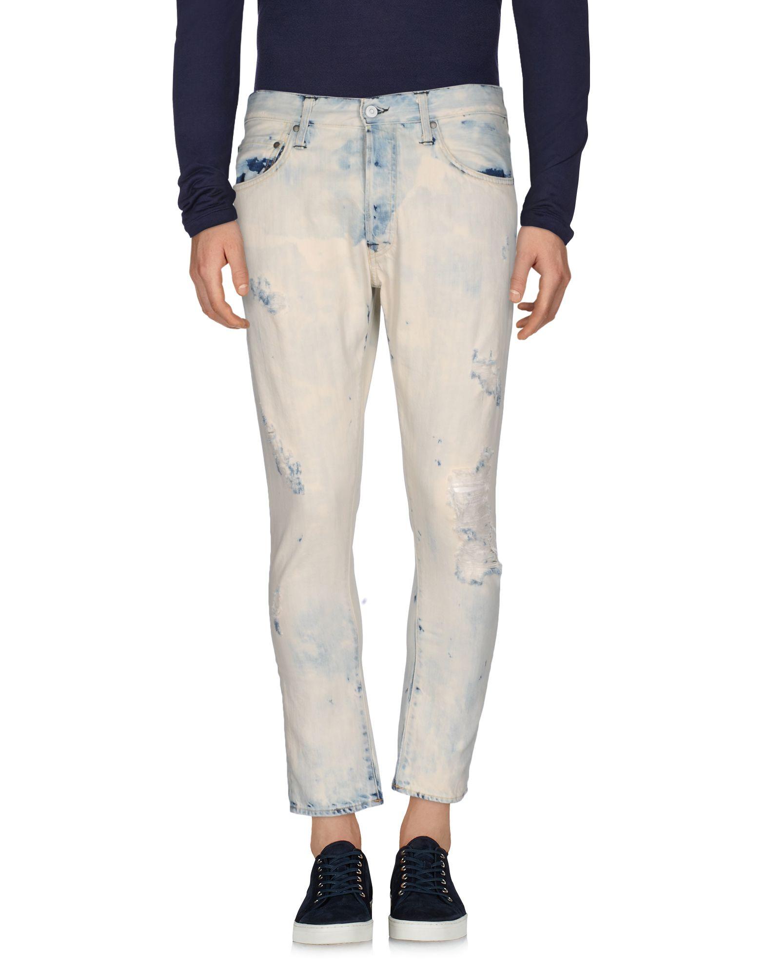 Pantaloni Jeans People Lab. Uomo - Acquista online su