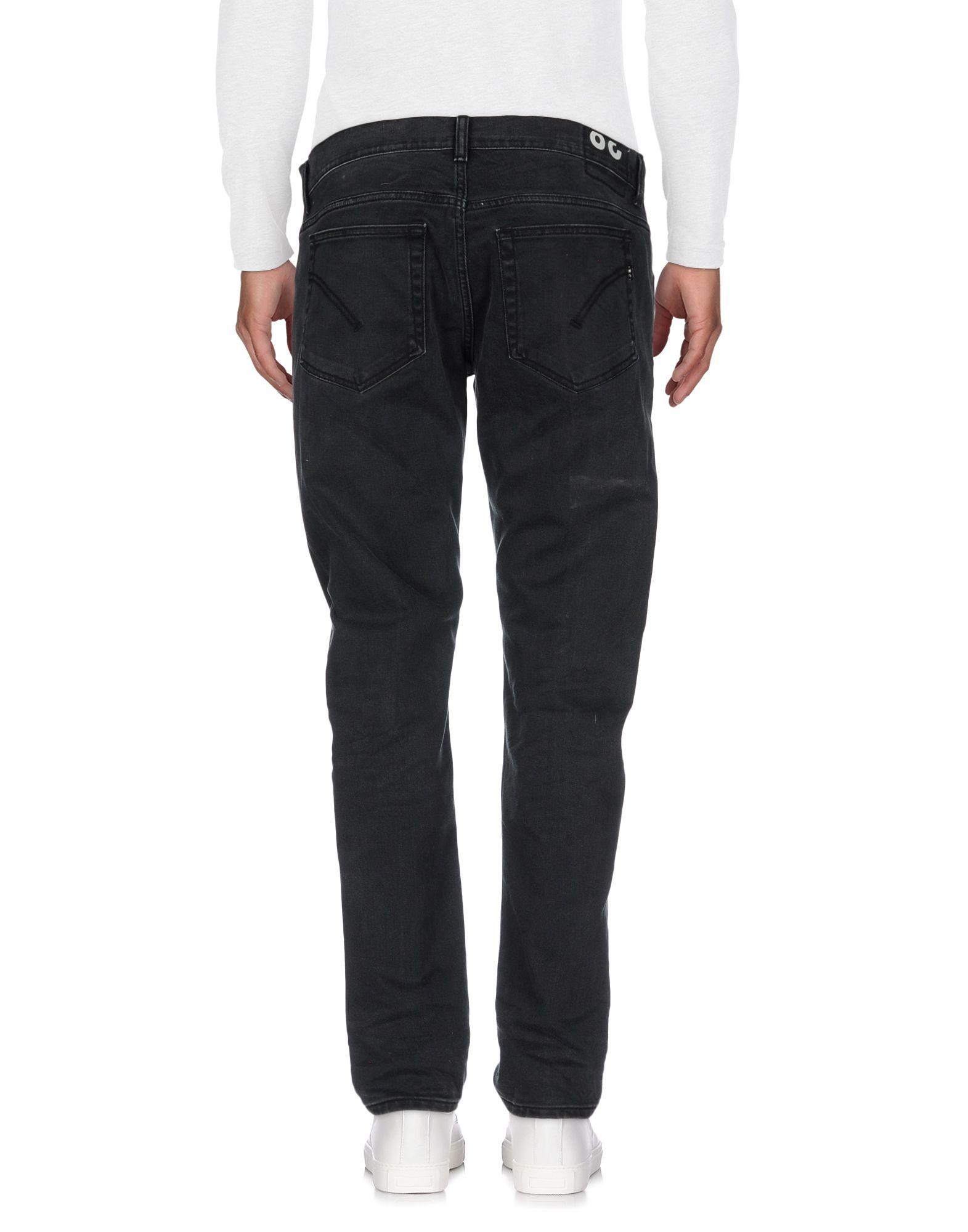 Pantaloni 42597361UV Jeans Dondup Uomo - 42597361UV Pantaloni 7fe46f