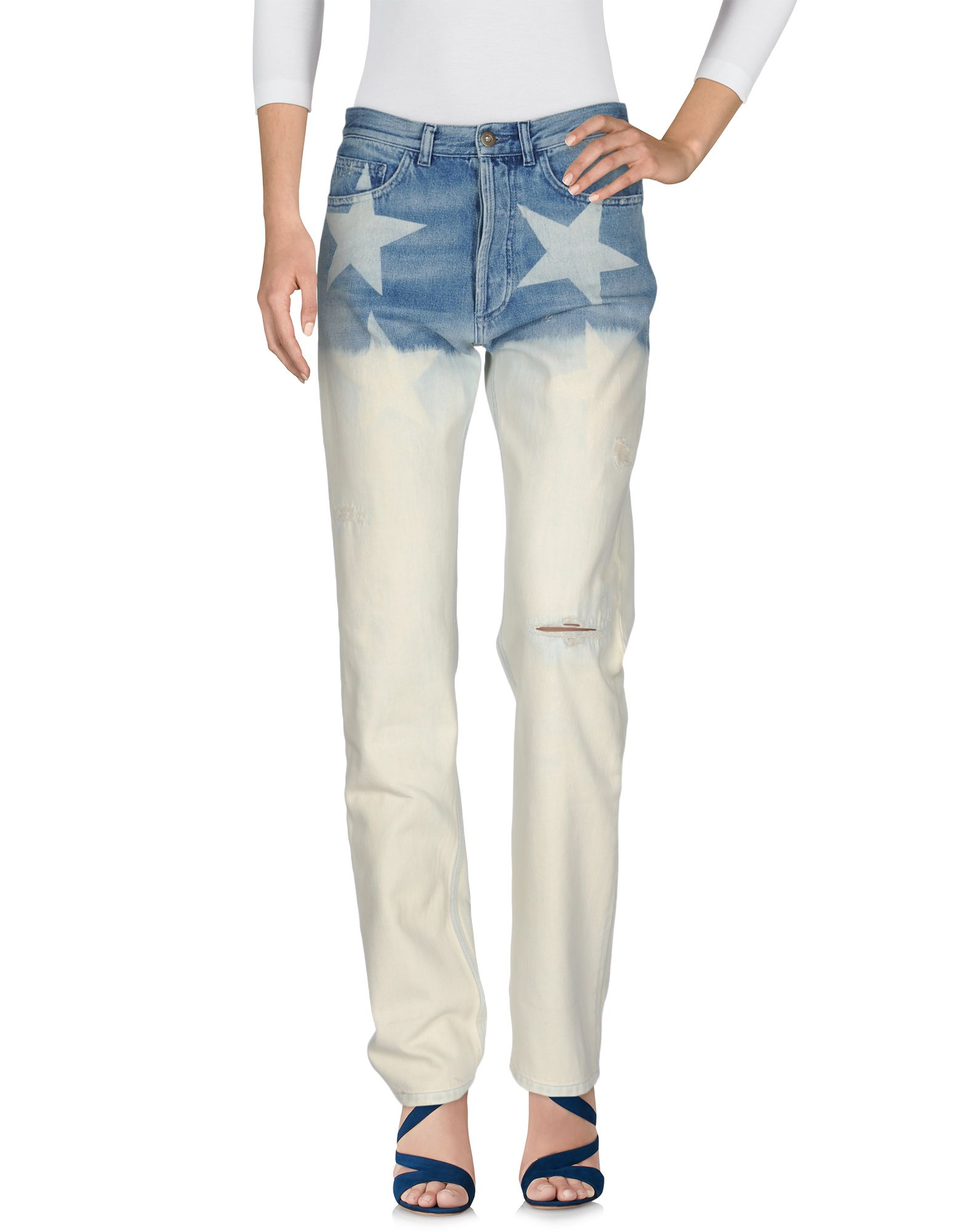 Pantaloni Jeans Faith Connexion Donna - Acquista online su FUyJIq56